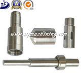 Soem-Metallselbstersatzteil-Aluminium-/Edelstahl-Nähmaschine CNC-maschinell bearbeitenteile für Metallmaschinerie/die maschinell bearbeiteten/maschinell bearbeitenteile