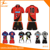 2017 Rugby Unifroms Atacado Custom Free Design Shirt Rugby Jersey