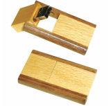 Aandrijving van de Flits van de Wartel USB van de Stok van het Geheugen USB van de Schijf USB de Houten