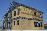 Pente de toit préfabriqué Cheap Maison modulaire pour le bureau et Logement