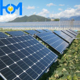 3.2mm Toughened Arc Ultra Clear Solar Panel Glass con High Transmittance