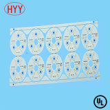 Aluminum LED PCB Board for LED Lamp with LED Assembles (HYY-122)