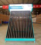 130 litros de vacío del tubo de calentador de agua solar para Kazakhstan
