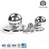 """Yusion AISI52100 Steel Ball 또는 Ball Bearing (3/16 """" - 6개 """")"""