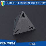 Dados do metal da liga do zinco do OEM