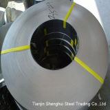 Наградная катушка нержавеющей стали качества (ранг ASTM 317L)
