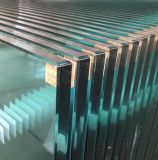 Felsiges Brand 8mm Transparent Toughened Glass für Sauna Door