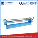 Máquina de dobra redonda (rolo W01-1.5X1300 que dá forma à máquina)