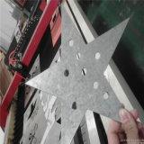Автомат для резки листа нержавеющей стали с роторным