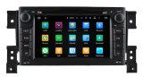 DVD-плеер автомобиля Hla на Android автомобиль DVD GPS 5.1/1.6 GHz для навигации 3G WiFi Radio GPS Suzuki грандиозной Vitara тональнозвуковой