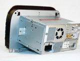 Androïde 5.1/1.6 GPS van de Auto DVD GHz van de Navigatie voor de Speler DVD van Benz S/SL met Aansluting WiFi