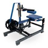 Прочность молотка оборудования гимнастики для усаженного повышения икры (SF1-1025)