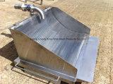 Плита загиба сетки дуги провода треугольника (ISO)