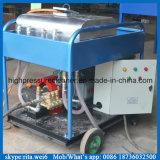 배 선체 페인트 청소 기계 제조자 디젤 엔진 고압 물 발파공