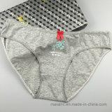 Dames modelées Panty de coton