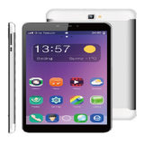 Androïde 5.1 OS Mtk8321 Spaanders 1280*800IPS PC van de Tablet van de Kern cpu van de Vierling van 10.1 Duim 3G Ax10