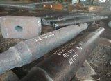Grande forgia solida d'acciaio delle barre rotonde dell'acciaio di barra rotonda del diametro della barra rotonda