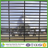Weld 358 Anti Climbing Secuiry Prison Mesh Fence for Schools