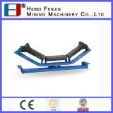 Зевака трением Belting транспортера выравнивая для системы транспортера минирование