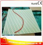 rubberVerwarmer van het Silicone van de Verwarmer van de Printer van 460*460*1.5mm 3D