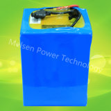 Bloco recarregável da bateria de lítio para a fonte de alimentação reversa