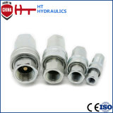 Messingchina-hydraulisches Schnellkupplungs-Rohrfitting