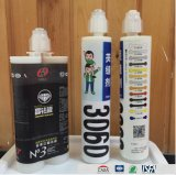 GBL Cold Resistance Chemical Epoxy Glue for Ceramic Tiles