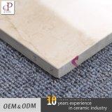Плитки Венесуэлы Омана бежевые мраморный польностью Polished застекленные керамические 600 x 600