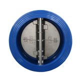 6 CF8 диска дюймов задерживающего клапана вафли