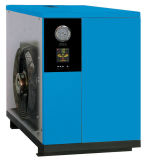 3m3 Air Compressor met Refrigerated Dryer