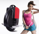 El Self más nuevo Balancing Electric Unicycle Scooter Bicycle con Many Colors 132wh/174wh/264wh Samsung/Sony Battery
