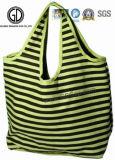 Saco de Tote bonito da bolsa de 2016 formas para a escola das senhoras das meninas