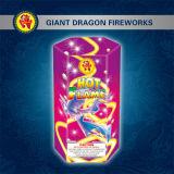 熱い炎の噴水の花火Gd6026