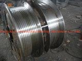 강철 밧줄 강저 드럼, 두 배 드럼, 윈치를 위한 2 드럼
