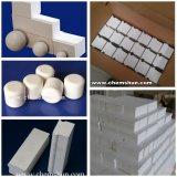 Media stridenti di ceramica Al2O3 di 95% per il laminatoio di sfera industriale di estrazione mineraria