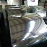 acier en acier galvanisé de Gi de bobine d'IMMERSION chaude de 0.14-6.0mm pour le toit