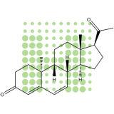 Dydrogesterone 152-62-5