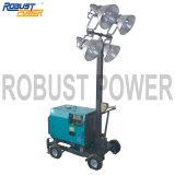 Башня освещения Air-Cooled металла галоидная (RPLT-1600B)