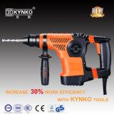 Kynko 900W de múltiples funciones martillo perforador