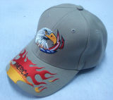 Gorra de béisbol caliente de la venta con el bordado Bb87