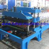 BH Изразцовая плитка Профилегибочная машина для строительства