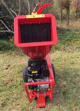 Approvisionnement en bois d'usine d'engine du burineur 15HP de machine de yard