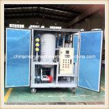 Macchina di filtrazione utilizzata dell'olio isolante