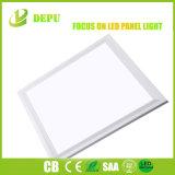 涼しい白LED 40Wの正方形600 x 600mm LEDの照明灯3000の内腔- LEDドライバーとの…