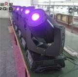 Bester verkaufenstadiums-Lichtstrahl-beweglicher Kopf der disco-16CH 260W