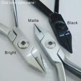 Instrumento dental: Pliers ortodóntico con ISO FDA del CE