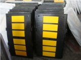 Bosse en caoutchouc durable de vitesse (JSD-10)
