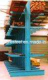 Racking Cantilever do armazenamento