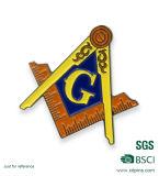 昇進の習慣自由なデザインロゴのギフトのバッジ
