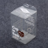 Contenitore di imballaggio personalizzato dell'ANIMALE DOMESTICO con stampato fatto in Cina